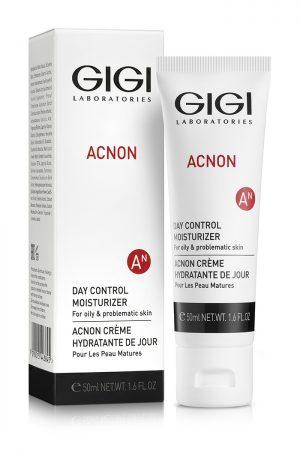קרם לחות קל לטיפול באקנה, של אקנון, acnon, מבית GIGI
