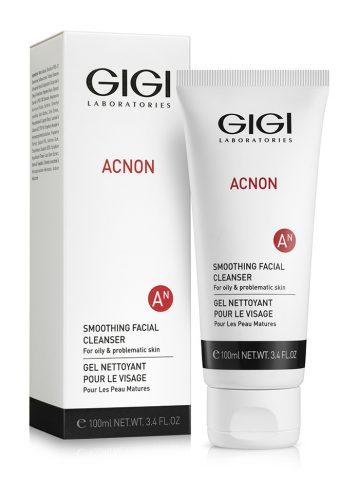 סבון לטיפול באקנה של אקנון acnon מבית GIGI